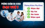 Phòng khám phụ khoa ở TPHCM: Địa chỉ hỗ trợ chữa bệnh phụ nữ