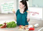 Sau khi uống thuốc phá thai không nên ăn gì ? Các thứ bắt buộc phải kiêng