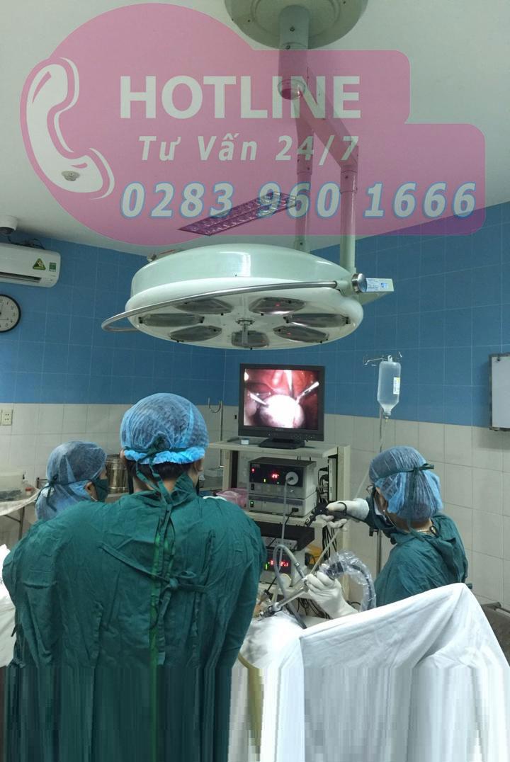 Bác Vân và ca phẫu thuật thành công