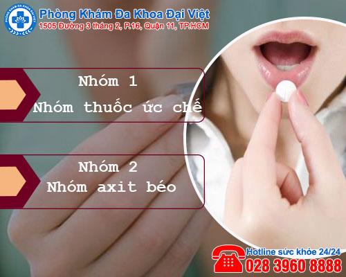 Các loại thuốc phá thai an toàn  - Phòng Khám Đa Khoa Đại Việt