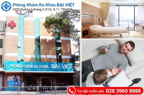 Đa khoa Đại Việt