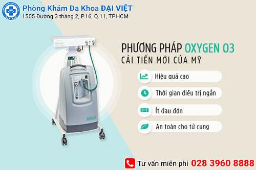 phương pháp oxygen