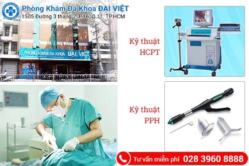 Phòng khám Đại Việt