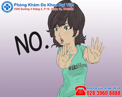Phòng tránh thai ngoài ý muốn ở tuổi teen - Đa Khoa Đại Việt