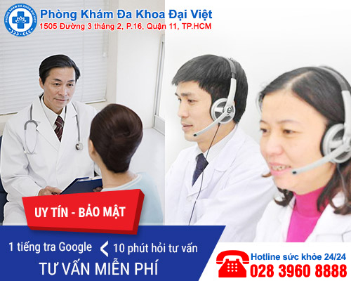 Tư vấn đình chỉ thai kỳ - Phòng Khám Đa Khoa Đại Việt
